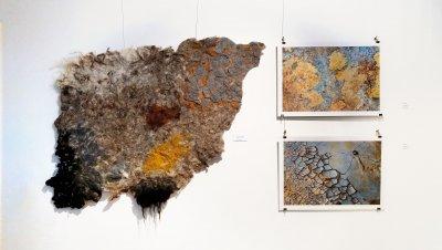 Strukturen © Linda Gaisbauer und Stefan Brenner 2016